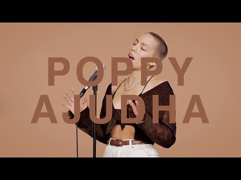 Poppy Ajudha - Love Falls Down | A COLORS SHOW Mp3