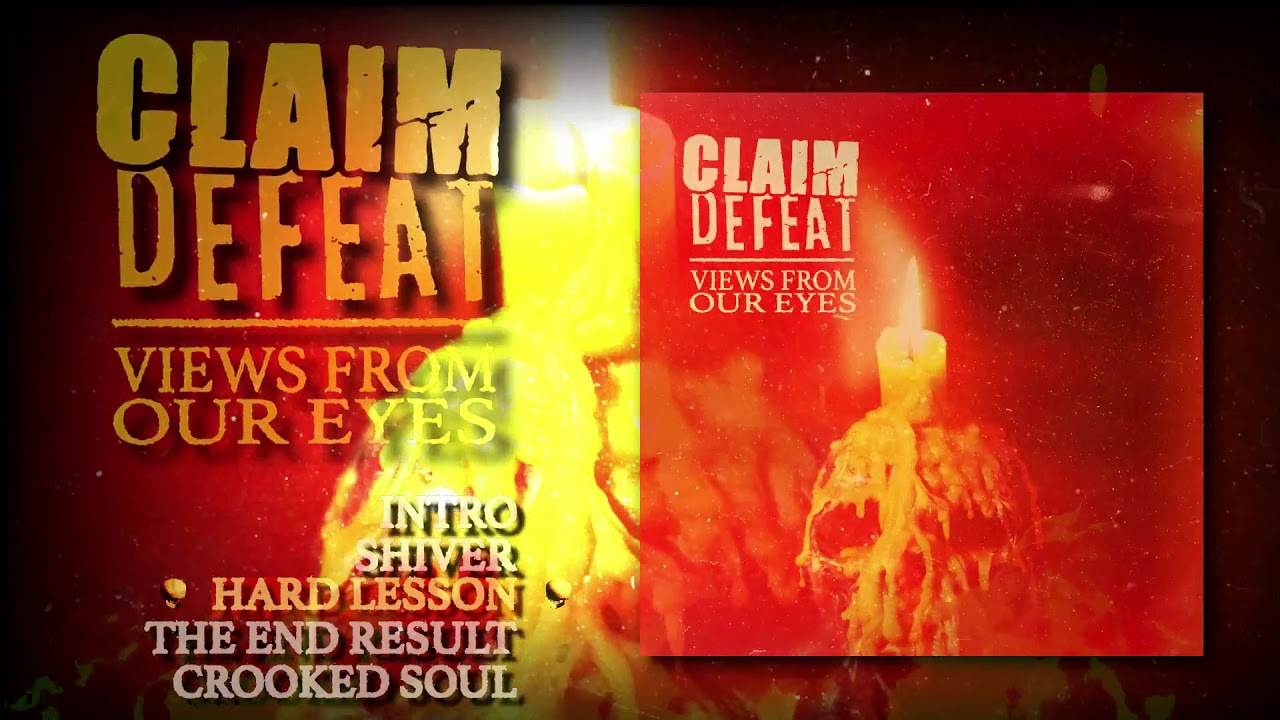 Claim Defeat: Ep Debut (Exclusive)