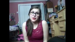 Let it be-Beatles (Cover-Monica Barrieau)