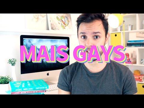 Os Livros mais Lindos, mais Gays e mais Fofos - David Levithan | Leo Costa