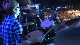 "Bão Rock Storm 2012 ""Khát Khao Đột Phá"" P5 (Cần thơ 31/01/2013)"