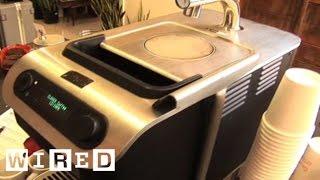 Clover Coffee Machine - Wired