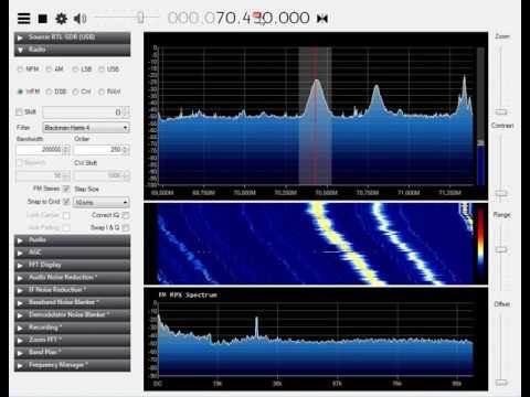 FM OIRT (65.9-74 MHz) bandscan in Volgograd oblast, Russia (28.02.2017)