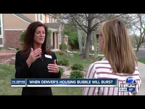 Forecast predicts drop in Denver-area home prices in 2019