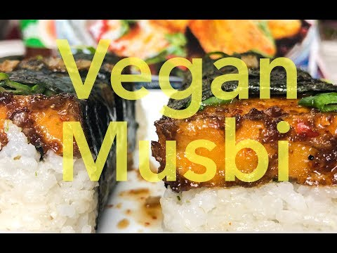 Vegan Musbi:  A Tutorial