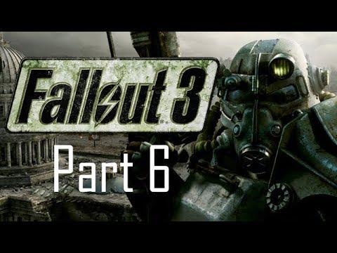 Fallout 3 - Part 6 - Arkansas's Minefield