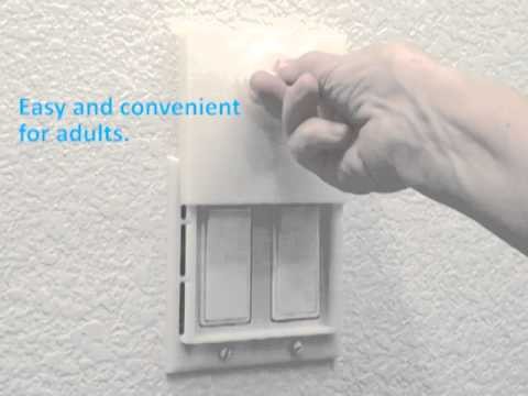 Homestar Safety Switch Guard Youtube