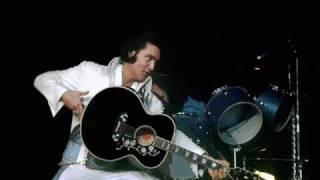 Elvis Presley T- R-O- U- B- L- E