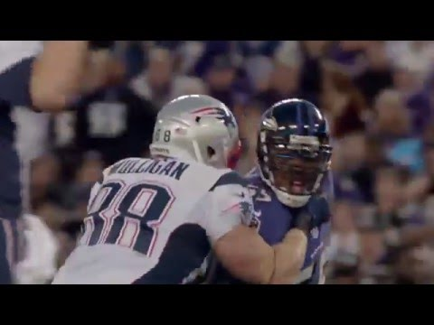 """Ray Lewis, Ed Reed, Terrell Suggs ULTIMATE Highlights ᴴᴰ  ll """"Squad Full of Killaz"""""""