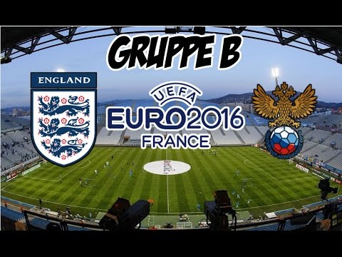 england russland highlights