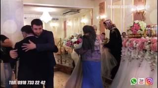 Группа Савтуль ислам на свадьбе в банкетном зале