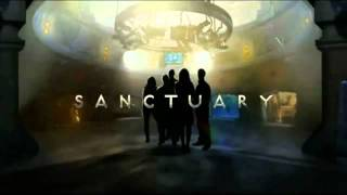 Trailer Sanctuary Saison 3 - Mercredi 25/01/12 - NRJ12 - www.sanctaury-france.com