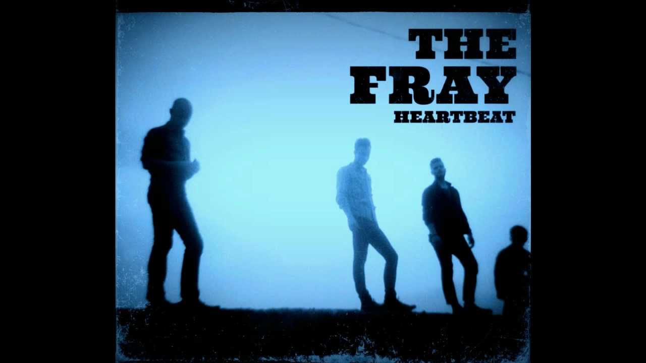 The fray heartbeat lyrics