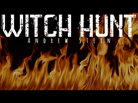 Witch Hunt (Original Song) | MandoPony