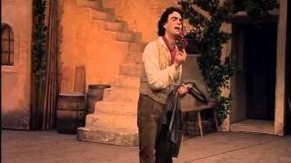 롤란도 빌라존 (Rolando Villazon) - 남 몰래 흘리는 눈물 (Una Furtiva Lagrima)