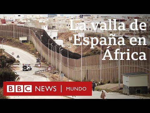 Valla de Melilla: la peligrosa frontera que separa la UE de África