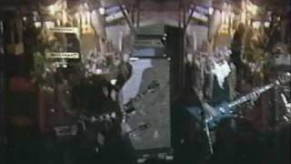 "HANOI ROCKS ""Mental Beat"" Live at The Marquee 1983 http://www.hanoi..."