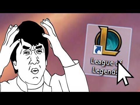 Вопрос: Как восстановить игру League Of Legends?