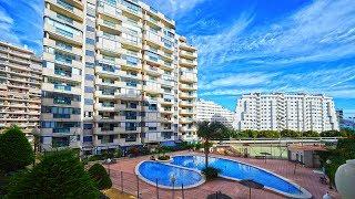 Квартира в Бенидорме с 1 спальней, комплекс Azaleas. Продажа недвижимости в Испании у моря.mp3