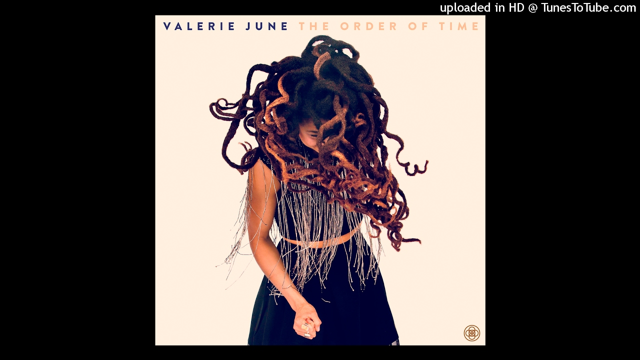 Valerie June - Long Lonely Road