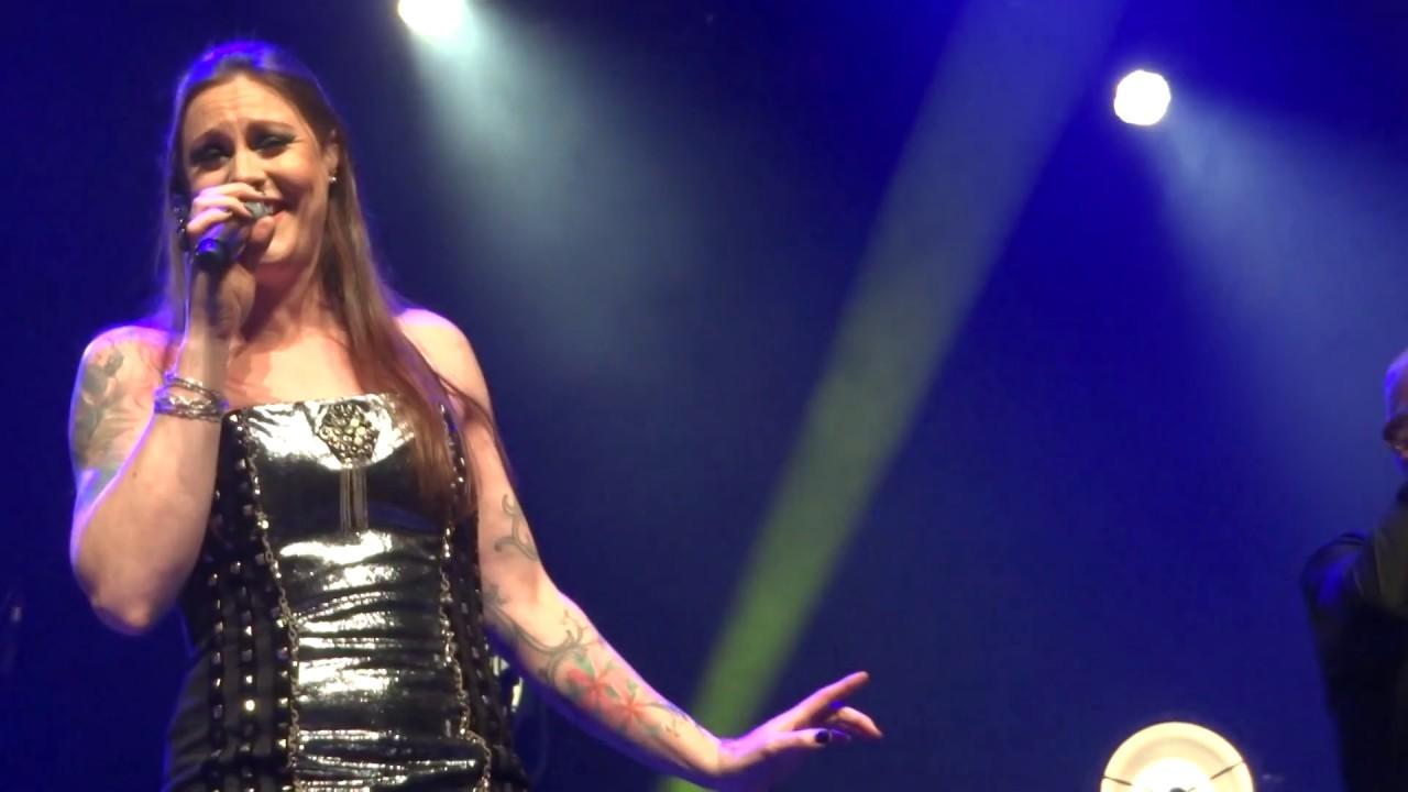 Floor Jansen live 24.01.2020 Groningen