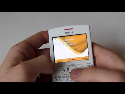 Обзор Nokia Asha 205 Dual!
