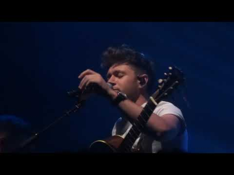 Niall Horan - The Tide - 10/09/17 Sydney Flicker Session #4 HD