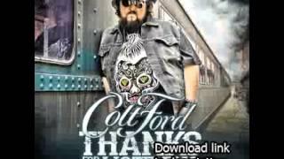 Colt Ford   Cut