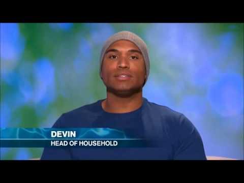 Devin Shepherd -- The Documentary -- Big Brother 16