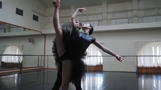 Sia -  suitcase (Ballerina)