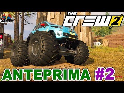 The crew 2 - Gameplay ITA - ANTEPRIMA #02 - Specialità per tutti