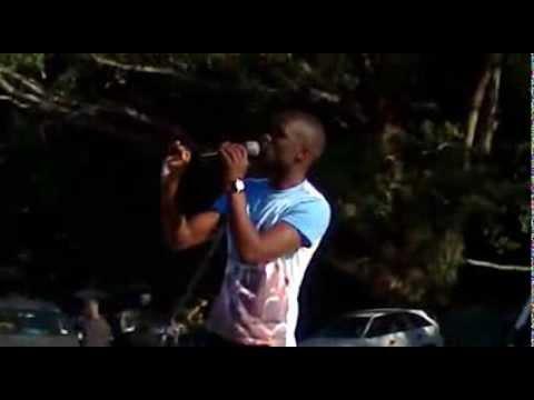 Nqontsonqa -- Ndifun' Ezi live @ebuhlanti EL 2013