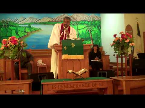 Pastor Charles Howard-ARE YOU PERSUADED