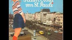 Witze: Klein Erna von St. Pauli mit Original Klein Erna & Jan Anderson, Gesang (Teil 1)