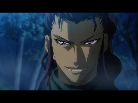 Download Hakuoki  Record Of The Jade Blood Episode 6