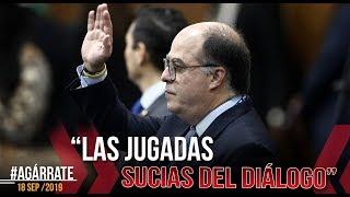 RESPUESTA DE GUAIDÓ SOBRE INFORME NO CONVENCE | PARTE 2 | AGÁRRATE | FACTORES DE PODER