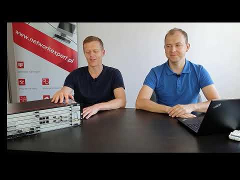 Poznaj rodzinę routerów Huawei NetEngine 8000