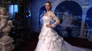Свадебные платья Collector 2010
