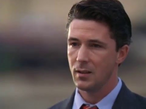 Aidan Gillen in The Wire S3 Ep 07080910