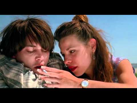 Arizona Dream Johnny Depp and Lili Taylor
