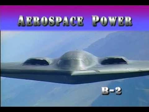Northrop Grumman B-2 Spirit - The Stealth Bomber