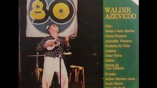 Choro Negro — Waldir Azevedo, Paulinho da Viola, Cesar Faria e Raphael Rabello