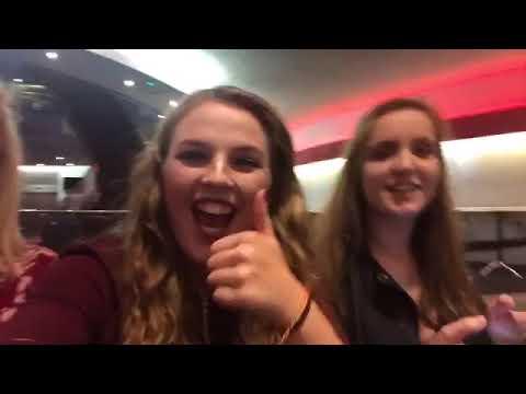 Taken Losing Game Tour- Dublin 🇮🇪