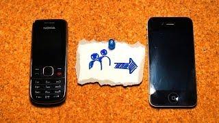 Ganz leicht Kontakte von altem Handy zu iPhone übertragen | How-to Anleitung