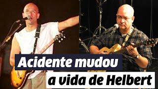 Herbert Vianna perdeu o amor da sua vida em acidente de avião   Famosos   VIX Icons YouTube Videos