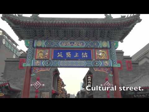Discover Tianjin: a great destination in China