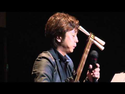 2-1 Hiroyuki KUROSAWA at TEDxTohoku 2011