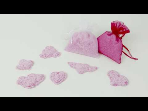 14962 SES Spa lab - Bruistabletten en badzout maken