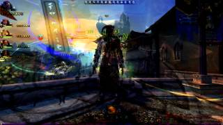 Neverwinter PvP - Level 60 Trickster Rogue: Switchback