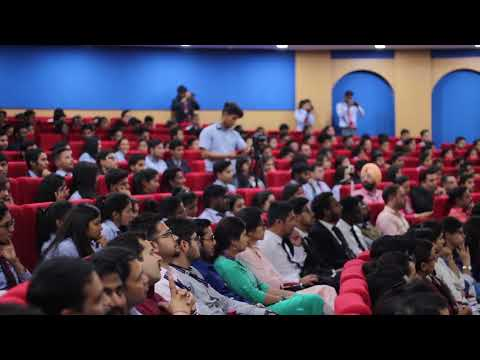 Seminar - Preparing for the Age of Future Technologies, session- 3 ,By Prof. M.M.Pant